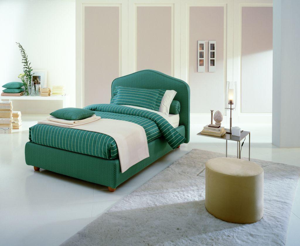 Letti moderno 2017 ispirazione interior design idee mobili for Arredamento moderno milano