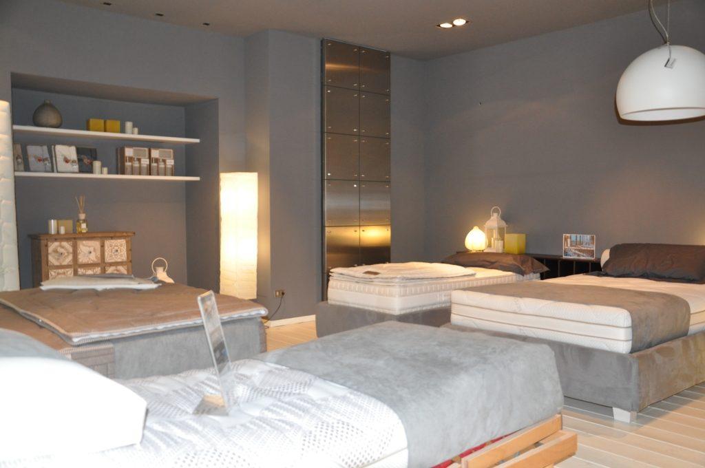 Centro specializzato in letti e materassi di qualità a Milano e ...