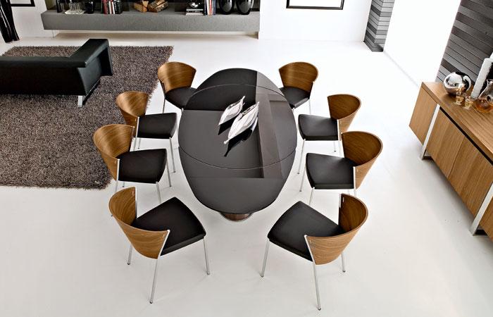Tavoli sedie arredamenti milano folino