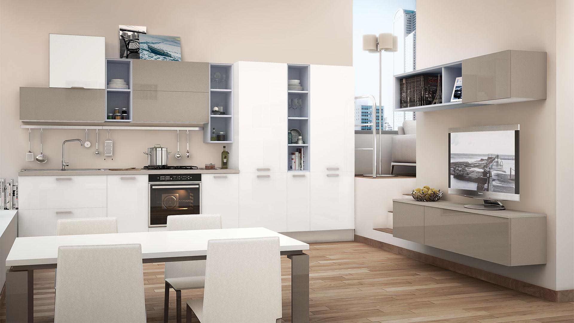 Cucine | Arredamenti Milano Folino - Part 3