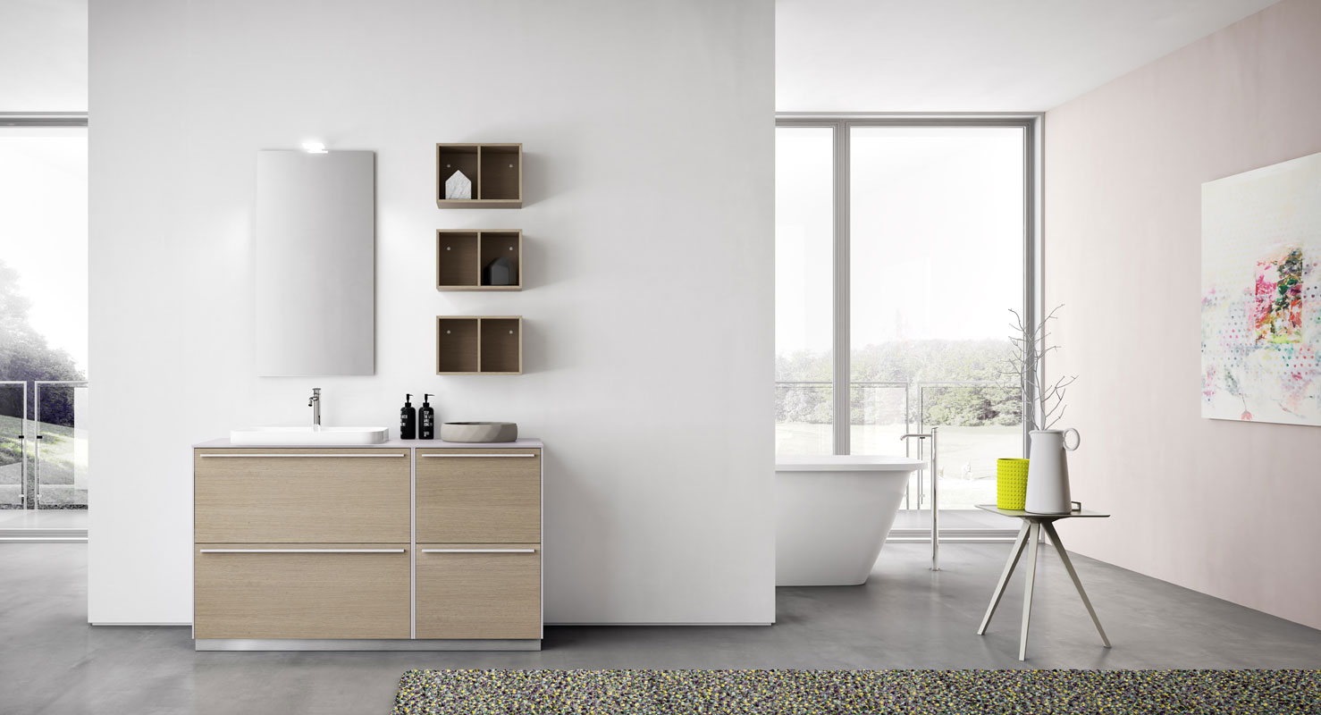 Outlet arredo bagno milano outlet mobili mappa con for Mobili bagno outlet