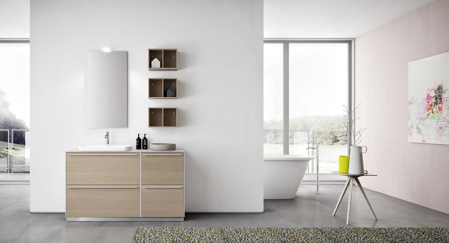 Outlet arredo bagno milano idraulica pelamatti mobili da for Design mobili milano