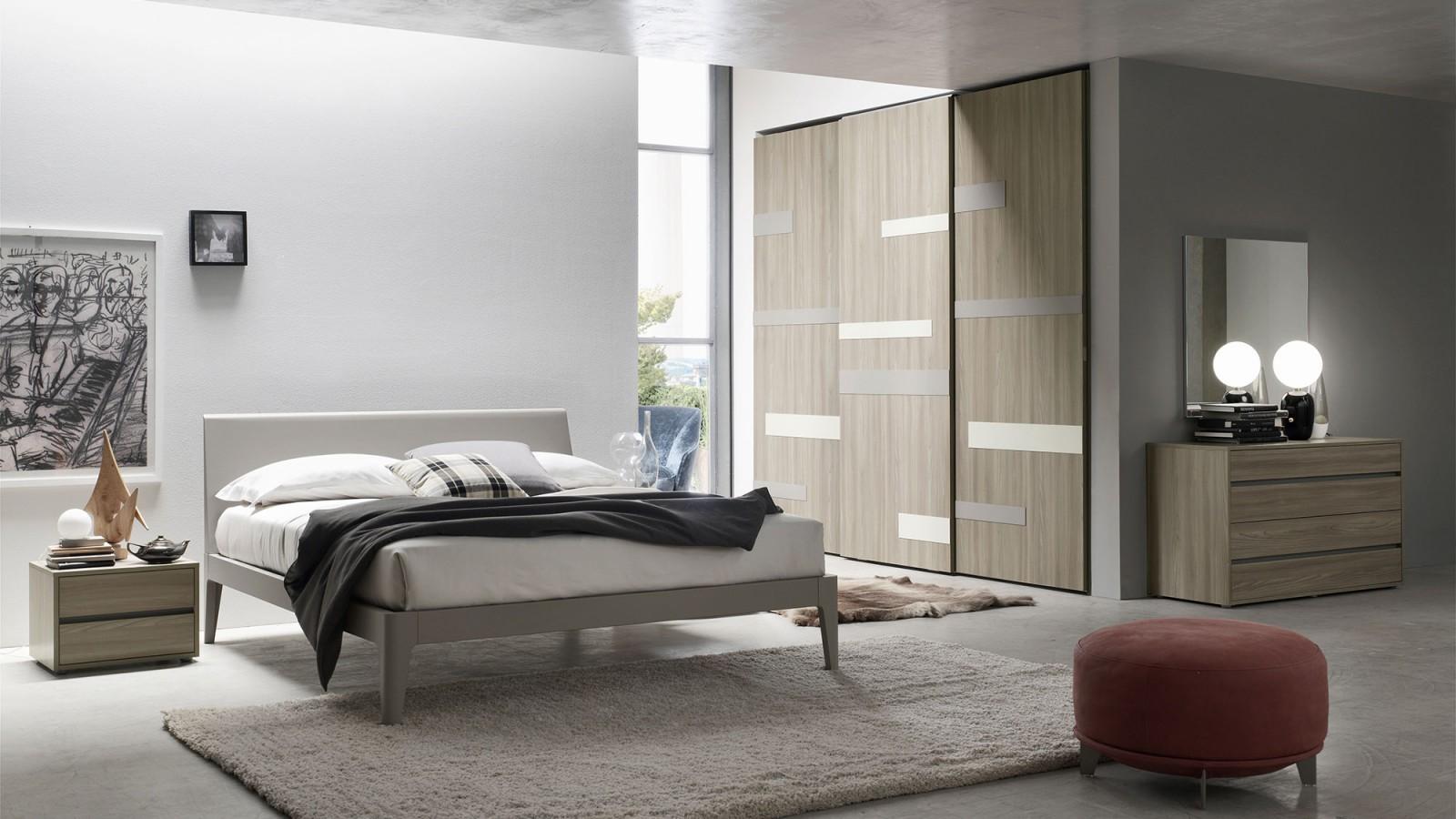 Camera da letto Milano