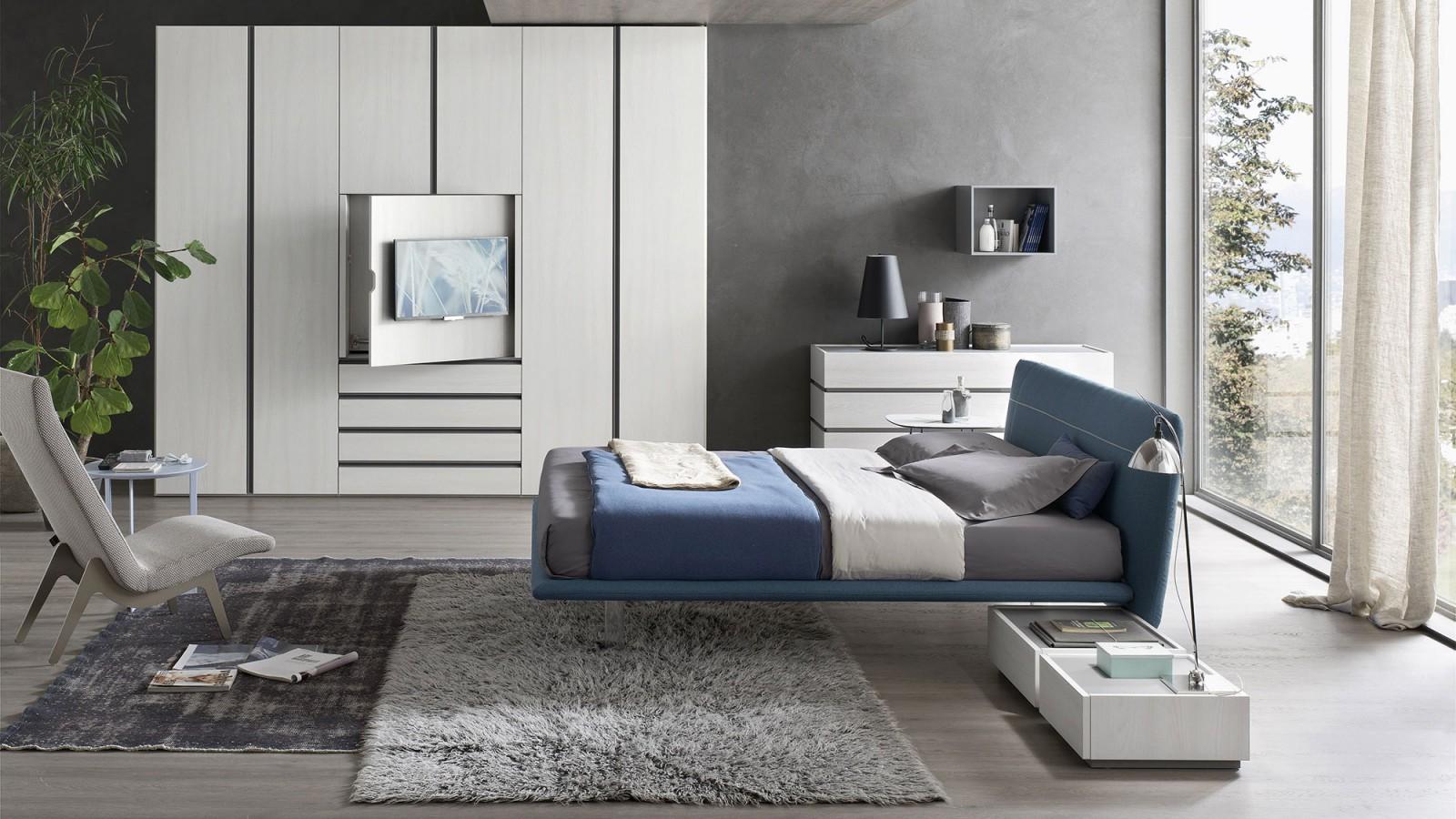 Esposizione camere da letto milano design - Esposizione camere da letto ...