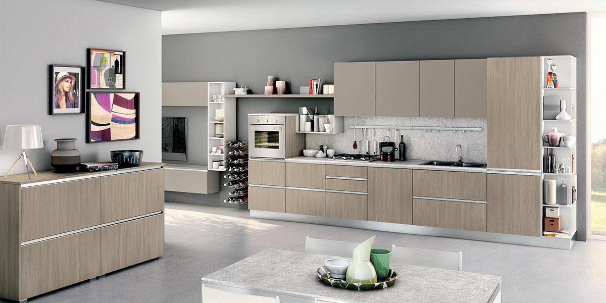 Cucine | Arredamenti Milano Folino