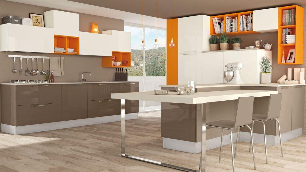 Cucina Lube Noemi | Arredamenti Milano Folino