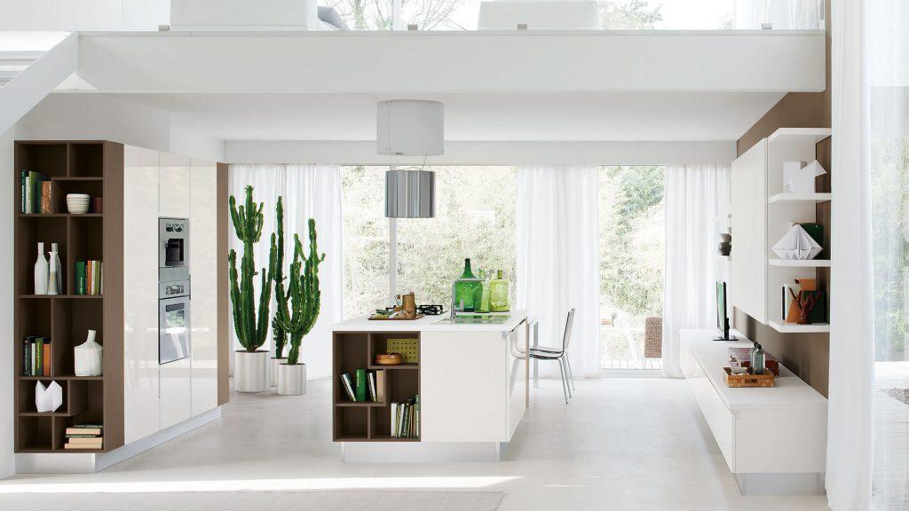 Cucina Lube Essenza | Arredamenti Milano Folino