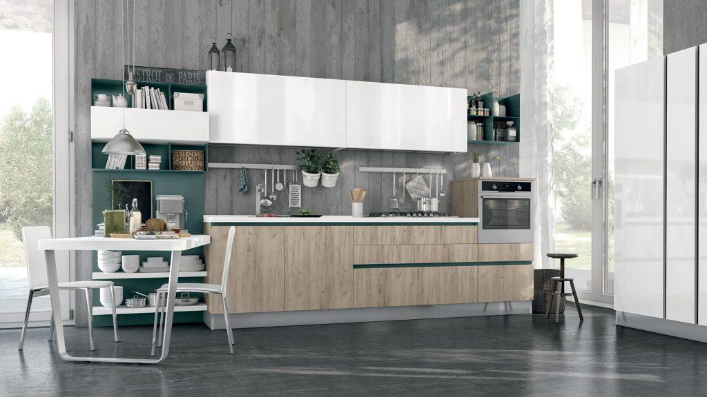 Cucina Lube Immagina Neck   Arredamenti Milano Folino
