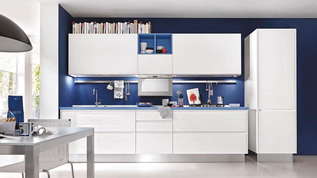 Cucina Lube Linda | Arredamenti Milano Folino