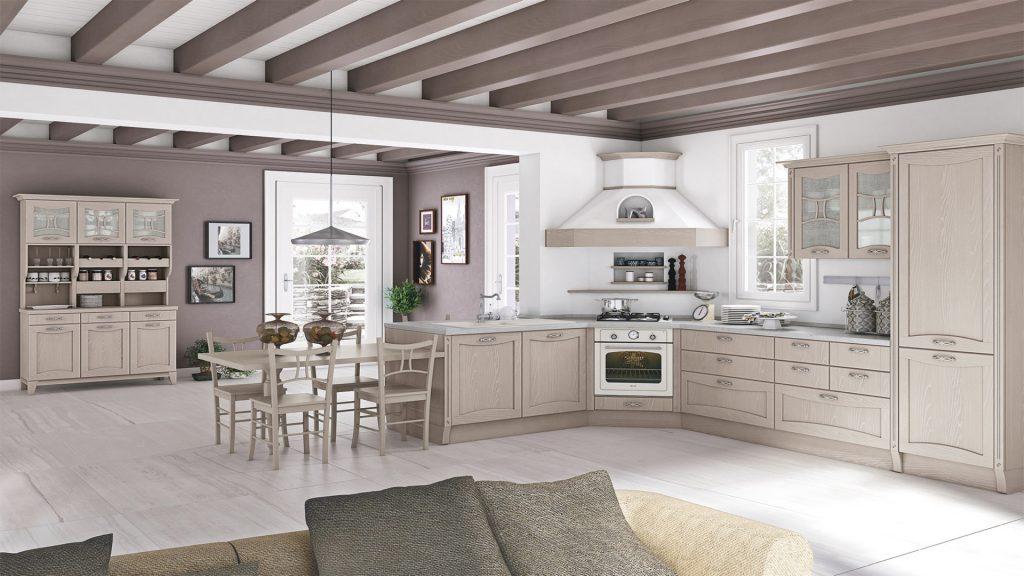 Cucina Creo Aurea | Arredamenti Milano Folino