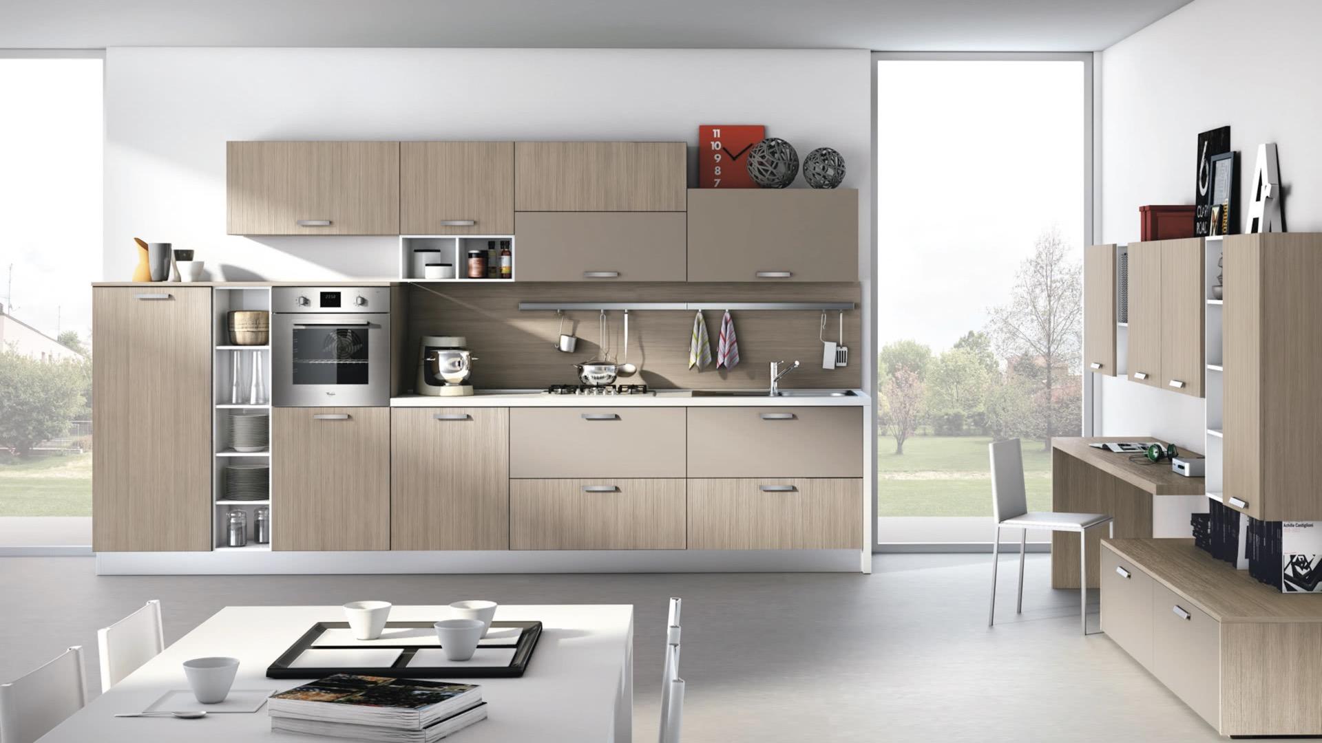 Cucine Creo Moderne a Milano | Arredamenti Milano Folino