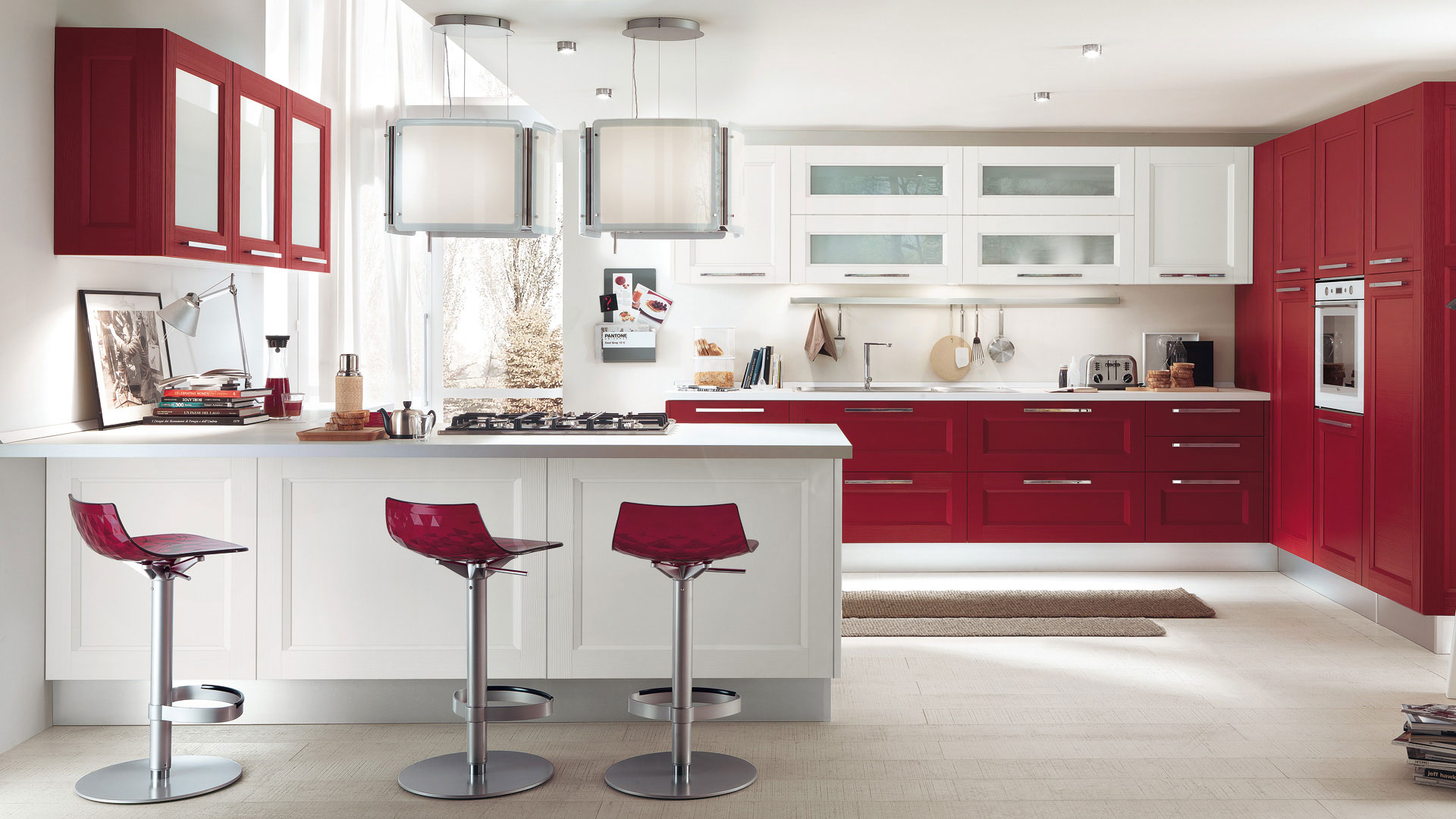 Scegliere la cucina giusta: tra stile e funzionalità ...